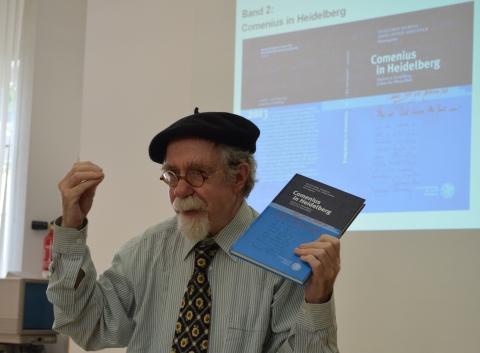 Prof. Fletcher DuBois